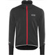 GORE BIKE WEAR Power 2.0 WS Giacca Uomo nero